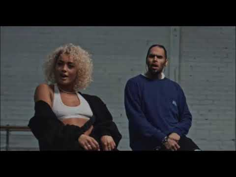 "DaniLeigh ""Easy"" Ft Chris Brown – Instrumental"