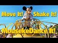 Move It! Shake It! MousekeDance It! Street Party | Magic Kingdom