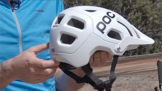 First Impressions: The POC Tectal Helmet