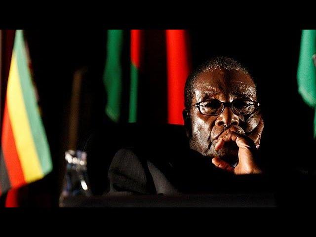 Zimbabwe parliament to summon Mugabe in diamond mining probe