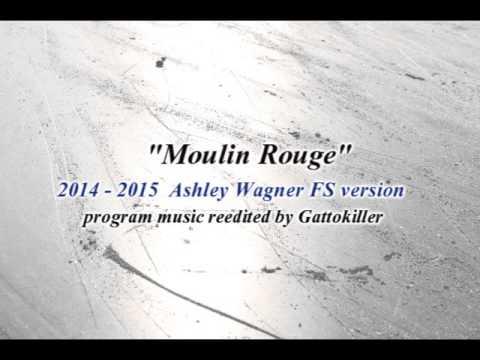Ashley Wagner [2014-2015 FS]
