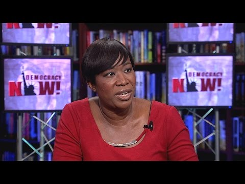 Fracture: Joy-Ann Reid on Obama, the Clintons and the Racial Divide