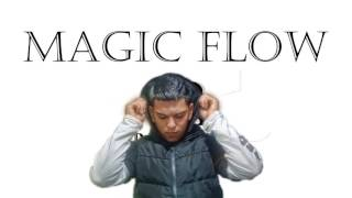 Reggaeton -Nunca Fuiste Mia -(Magic Flow)- 2016-