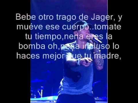 Eminem - So Bad Subtitulado Español