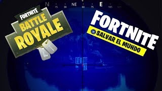 FORTNITE/CANAL D GAME IN XBOX/SAVE THE WORLD AND BATTLE ROYAL/SUBSCRIBE LIKE!!!!