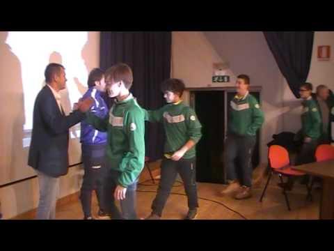 U.C. Solbiatese - Progetto Herons - We Are The Champions