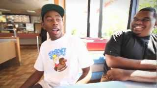 A Day with OFWGKTA