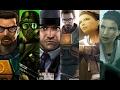 Half-Life - Todos los Trailers (1998-2007)