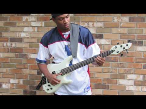 #UNameItChallenge Praise Break Version Feat. Corey Ling & Tre Davis