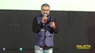 Srikanth Deva has given excellent songs in Palakkattu Madhavan - Vivek | Galatta Tamil