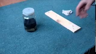 видео Деревянные двери: способы как состарить дерево