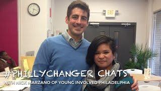Nick Marzano – Young Involved Philadelphia