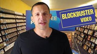 The Death Of Blockbuster Video (It Wasn't Netflix)