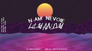 Lil Yandy- N-am nevoie (Visual)
