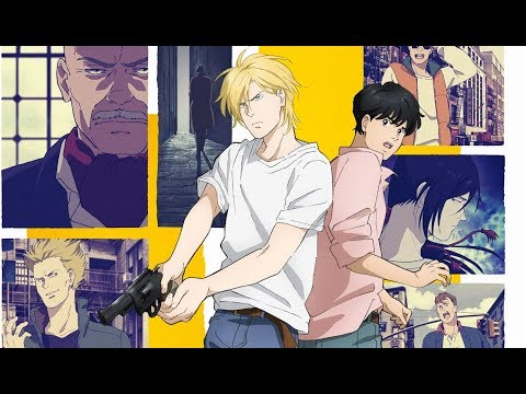 RED 歌詞 Survive Said The Prophet  (Banana Fish ED 2) GOOD SOUND