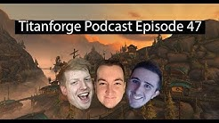 Titanforge Podcast 47 - Halls of Atonement, How to use MDI Pulls, and another Ion Interview