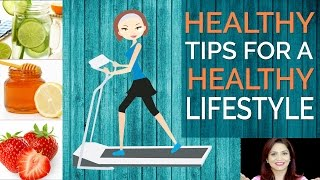 Healthy tips for a lifestyle | 5 amazing to stay krushhh by konica