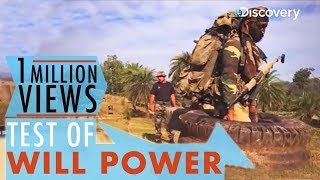 Video A test of will power - India's Paratroopers: Earning the badge download MP3, 3GP, MP4, WEBM, AVI, FLV Juni 2017