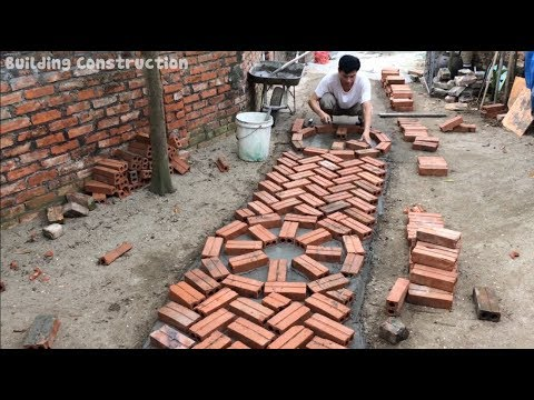 Innovative Construction Using