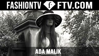 Ada Malik presents Swing Into Spring/Summer Collection | FashionTV