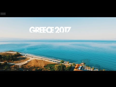 Travel Video | Greece 2017 | Afitos