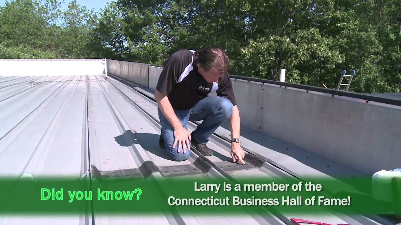 Insulating a roof with spray foam youtube insulating a roof with spray foam solutioingenieria Image collections