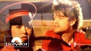 Guillemots - Get Over It (Official Video)