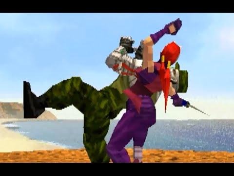 Casual Tekken 2 # 12