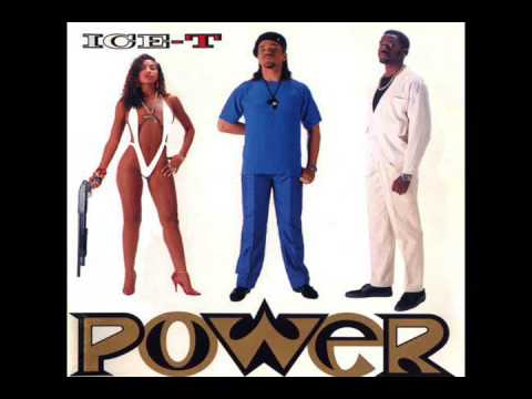 Ice T   Power Full Album MIRRORED