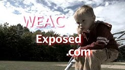"""Shackles"" - WEA Trust Ad 1"