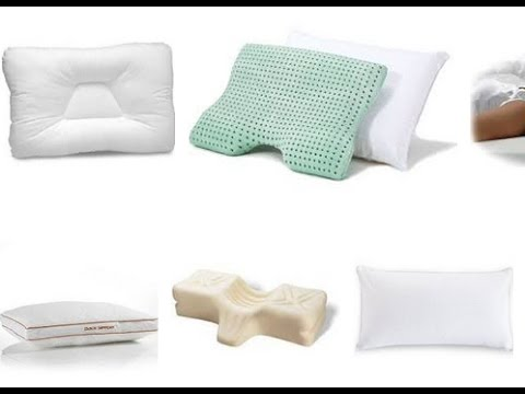 reviews best pillow for back sleepers