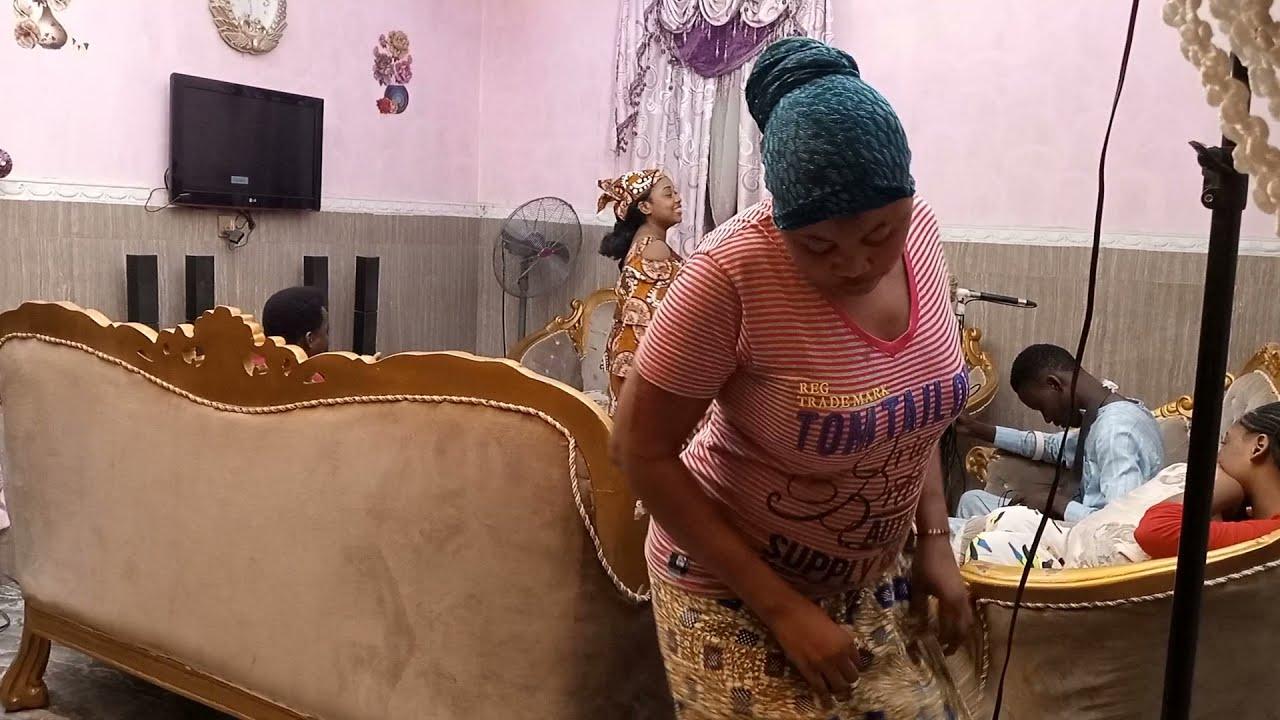 Download Wata Sabuwa! Kalli Jaruma Fati slow na Rawar Girgiza Kugu Da Duwawu!!😳😱