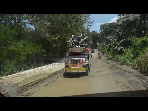 Quezon to Sicud, Rizal Road, Palawan