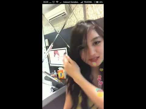 [HOT 18+] live Bigo Pamela Safitri \u0026 DJ Dinar Cindy