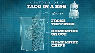 Introducing Taco In A Bag Chicago