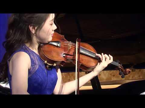 Ji Won Song: Schumann: Violin Sonata No. 1 in A minor