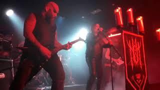 Nott - Disfacimento(live)
