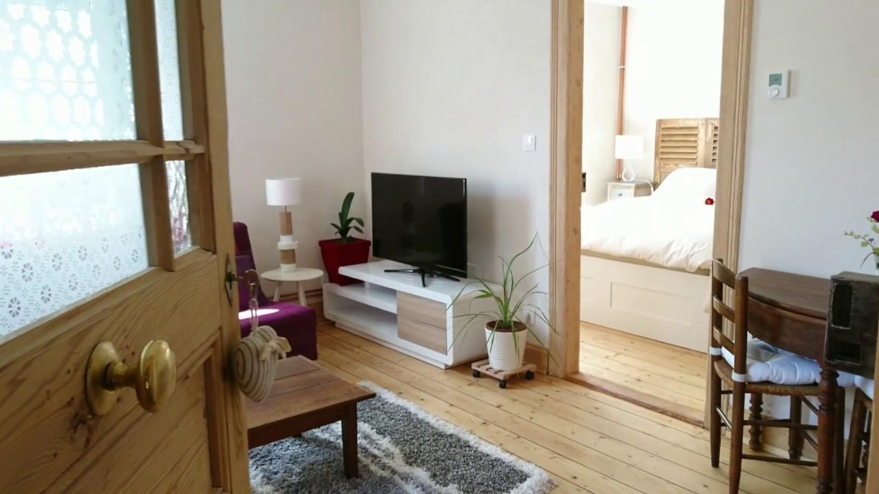 B b the cosy corner meubl de tourisme g te class schiltigheim strasbourg france - Meuble de tourisme strasbourg ...