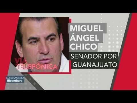 Enrique Ochoa Reza nunca llenará los zapatos de Colosio: Chico Herrera