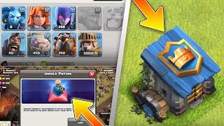 The Royal Barracks (New Troops), New Clan Features + More! | Clash of Clans Update Concept Ideas