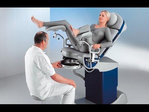 Скрытая камера случай в гинекологии