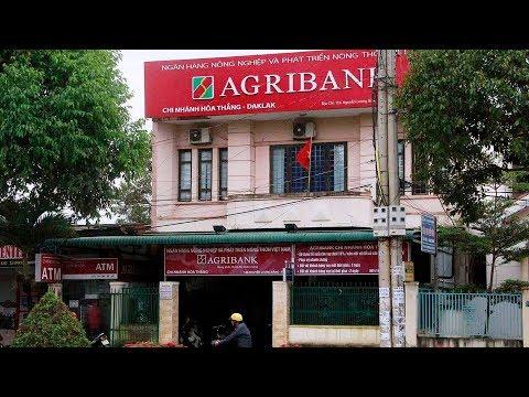 Nổ súng cướp ngân hàng ở Đắk Lắk