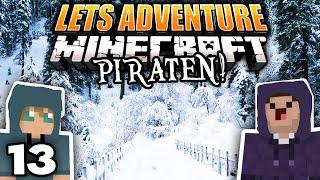auf nach narnia 13 lets adventure minecraft piraten