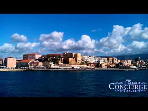 Spiaggia Creta VIP Italia Concierge - cod-op1