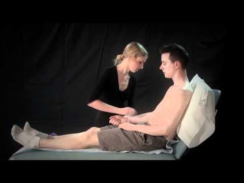 Auto-examen des seins : comment faire ? from YouTube · Duration:  58 seconds