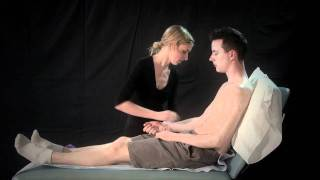 Repeat youtube video Lymph Gland Examination