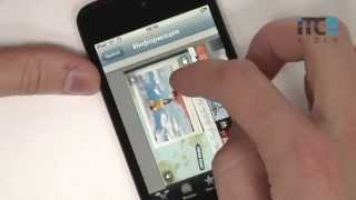 Обзор Apple iPod Touch 4G