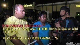 Terkuak!! Detik-detik Penangkapan Pelaku Pembacokan Hermansyah Oleh Tim Jaguar!
