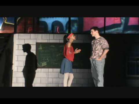 Let's Play A Love Scene-Caelyn Sommerville(Serena Katz)