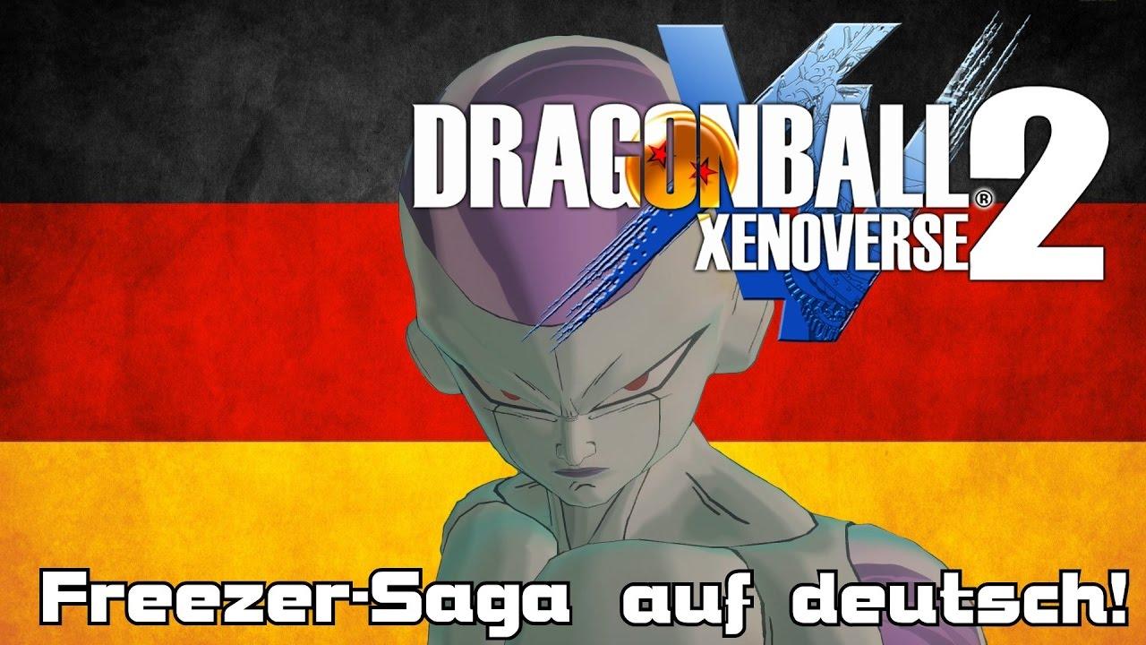 Dragonball Auf Deutsch